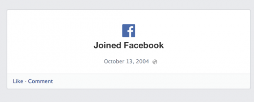Josh joined Facebook the earliest of anyone from TNW.