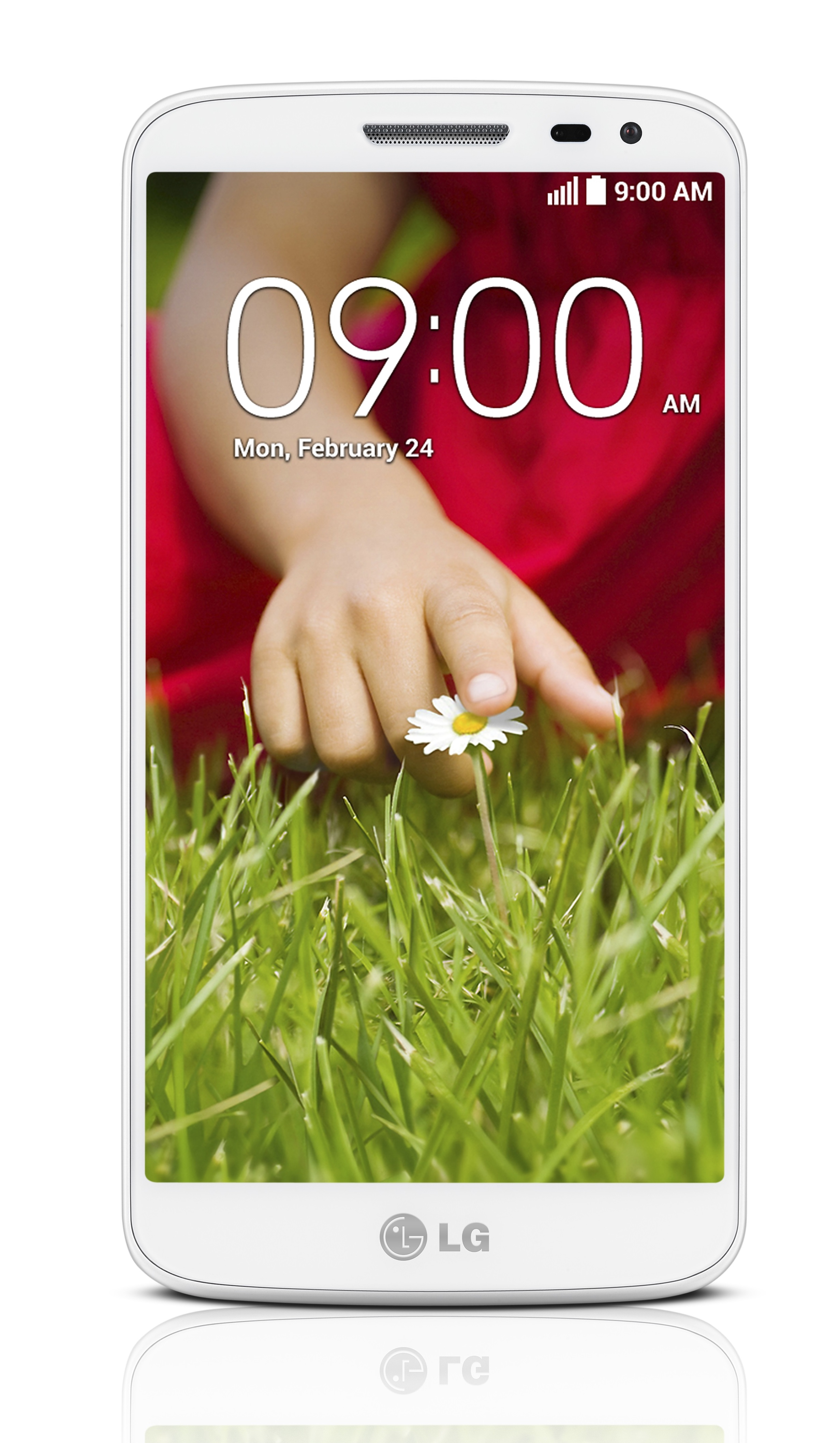 LG's G2 Mini is Now Official