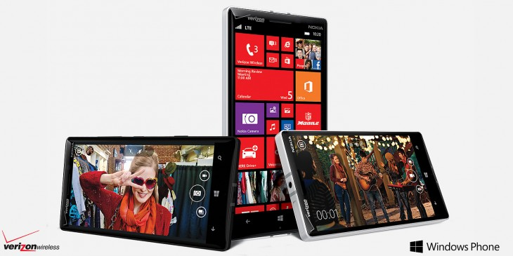 Nokia unveils the Lumia Icon, a high-end Windows Phone handset heading to Verizon for $199.99