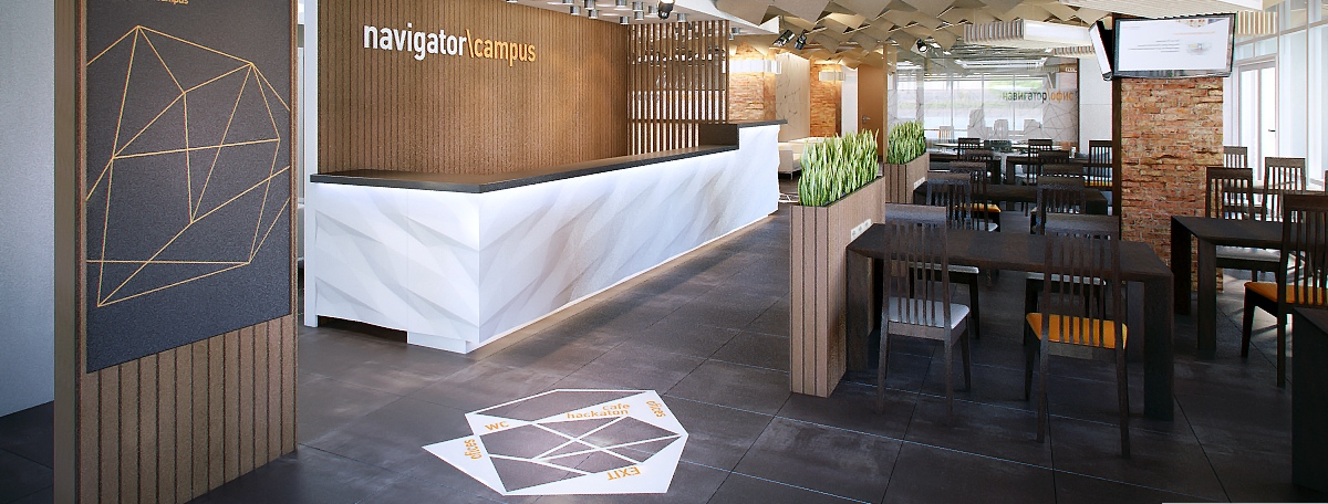 Navigator Campus: Russia's New Center for Hardware Startups