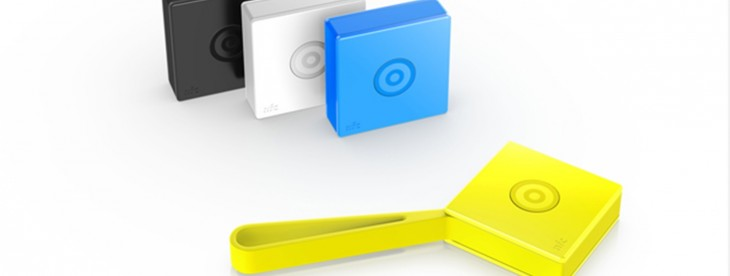 Nokia Treasure Tag is a $30 Lumia accessory to help keep valuables safe – goes on sale in April ...