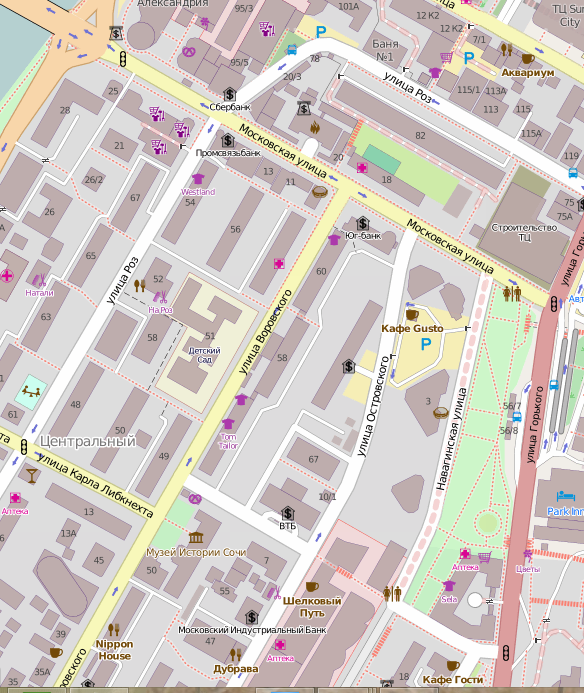 The Rise of OpenStreetMap