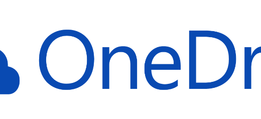 OneDrive Logo 520x237 Microsoft SkyDrive becomes OneDrive, gets camera backup for Android, real time co authoring, and easier video sharing