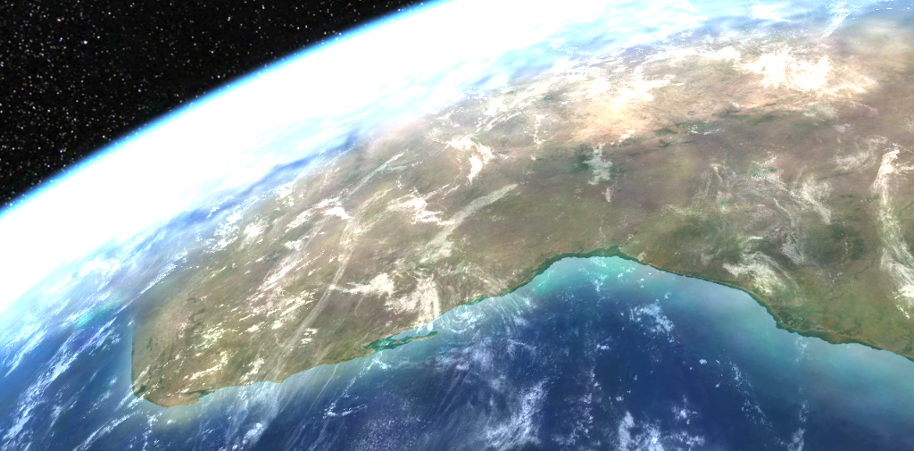 Wonders of Life: A Spellbinding 3D Tour of Earth