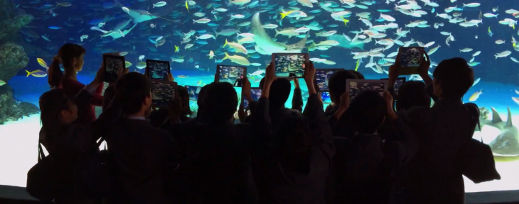 Apple celebrates the Mac's 30th birthday with a beautiful video shot only with iPhones