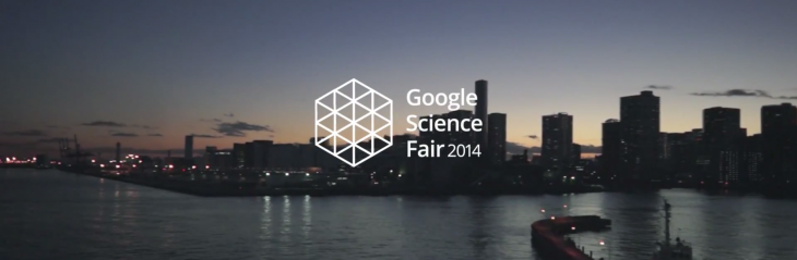 Google Science Fair 2014 kicks off to find bright young scientists with ideas to change the world