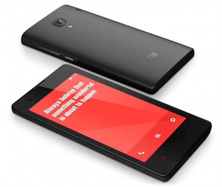 Side angle red 730x613 Can Chinas coolest phone maker take Xiaomi mania international? We ask VP Hugo Barra