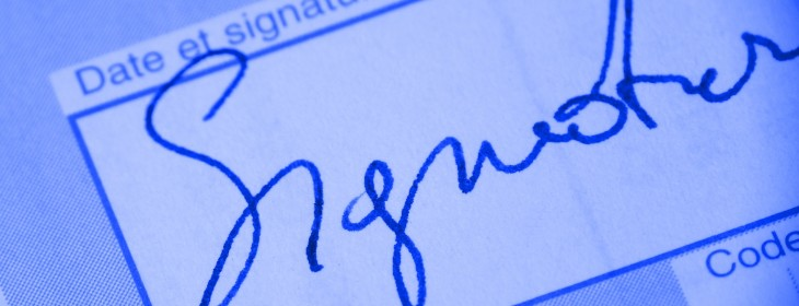 Microsoft taps DocuSign to let you digitally sign and send documents in Office 365