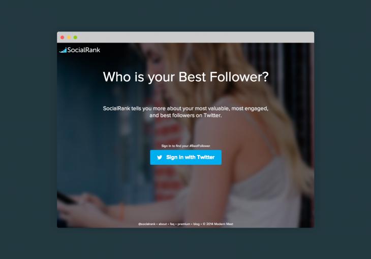SocialRank free social media manager