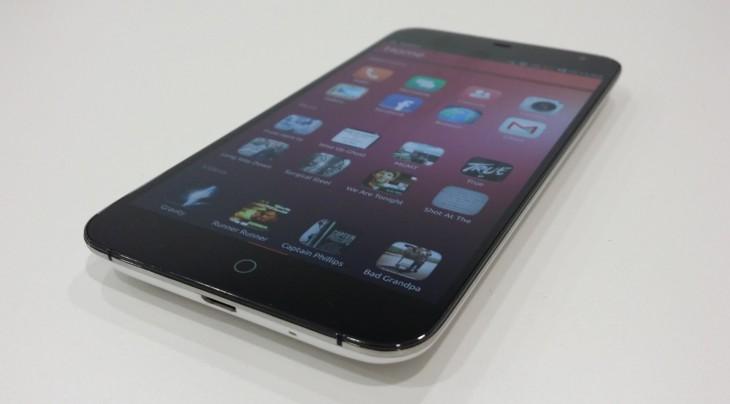 Ubuntu phone 730x404 Ubuntu smartphones, wearables and going into space: Mark Shuttleworth talks to TNW