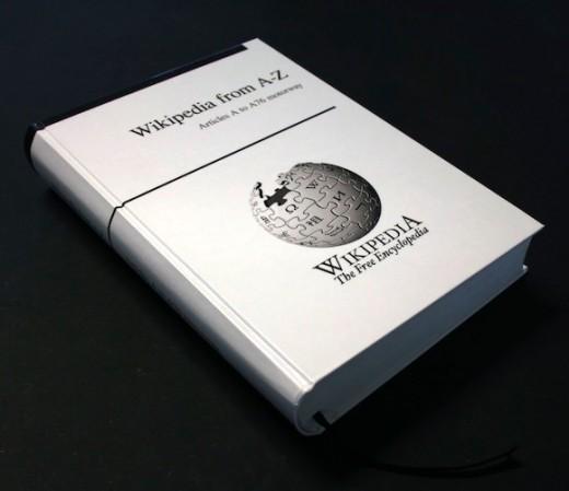 Wikipedia_Book