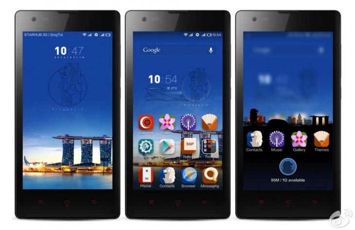 Xiaomi-SG