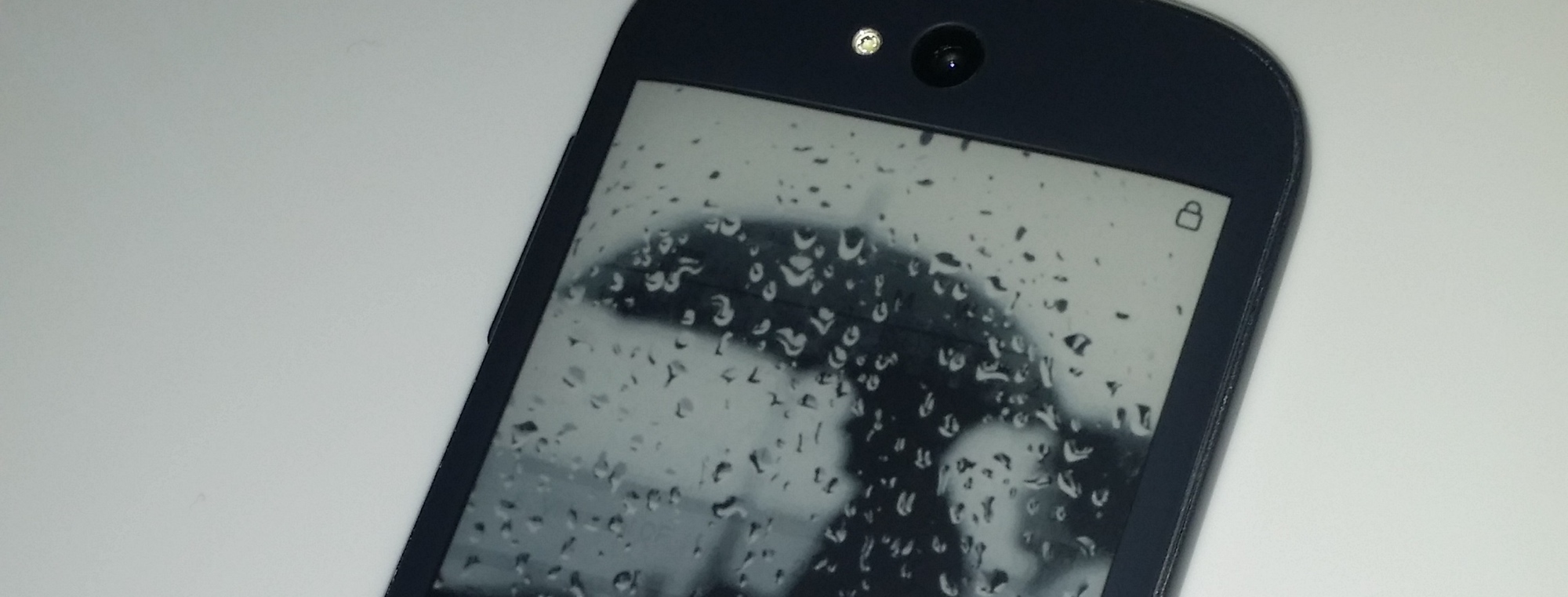 Hands-on With the New Dual-Screen, E-ink-Equipped YotaPhone