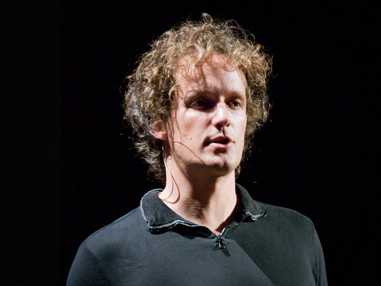 Designer Yves Behar: Design Based On Your User's Experience