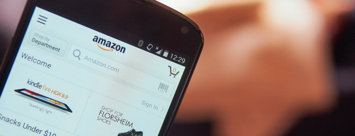 Amazon's hidden Android app store is no longer available after pressure from Google