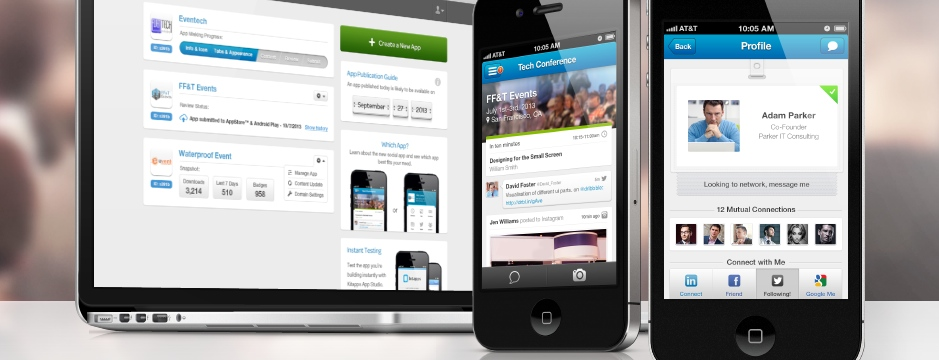 Attendify Launches Eventbrite-Powered Mini-Networks for Events