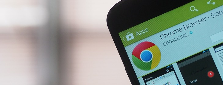 Chrome for Android can now talk to physical objects in the real world