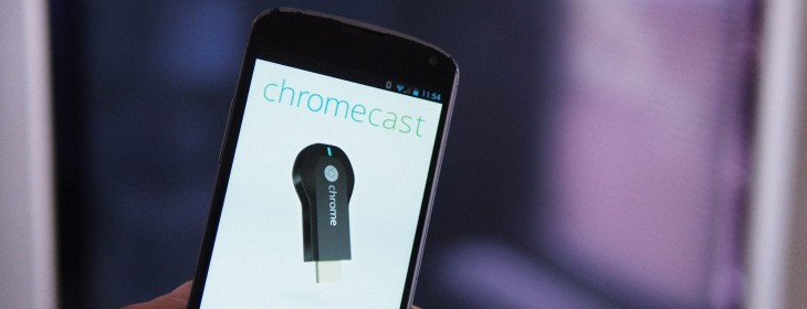 Google launches the Chromecast in Japan, on sale from tomorrow for $40