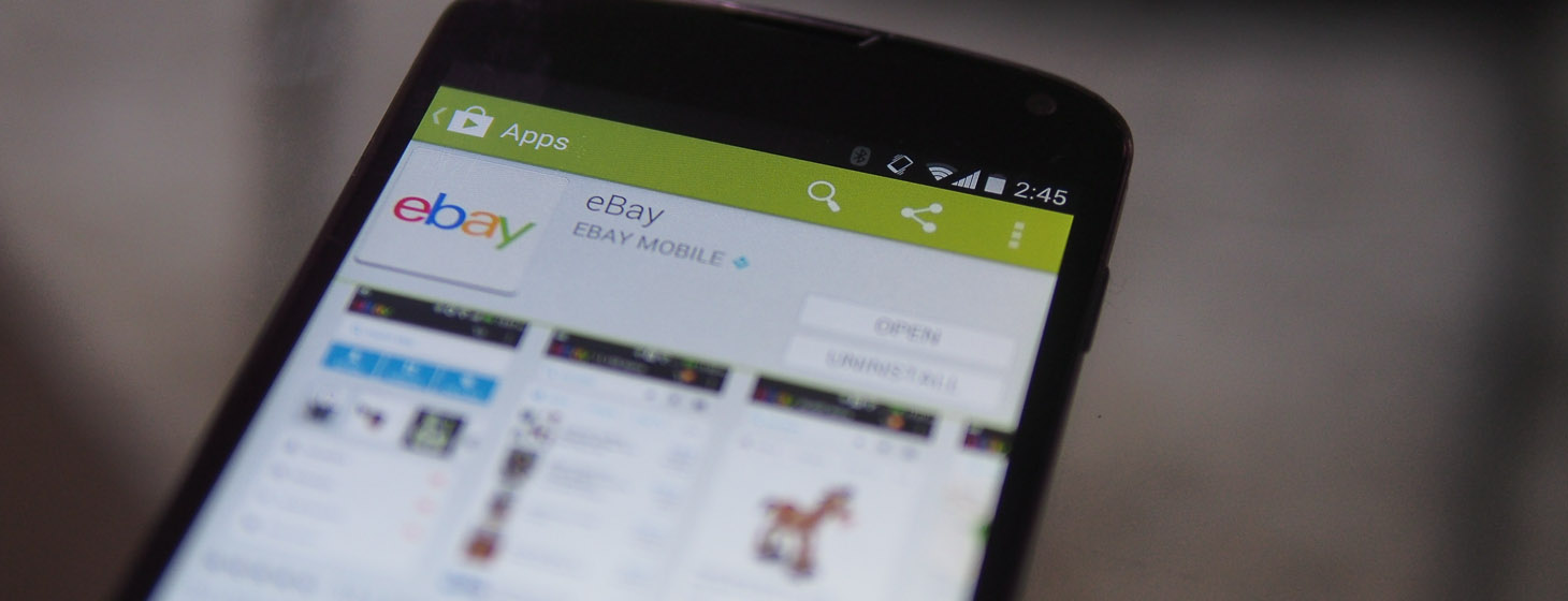 Ebay uk introducing simpler fee structure and 20 free listings for Ebay motors app android