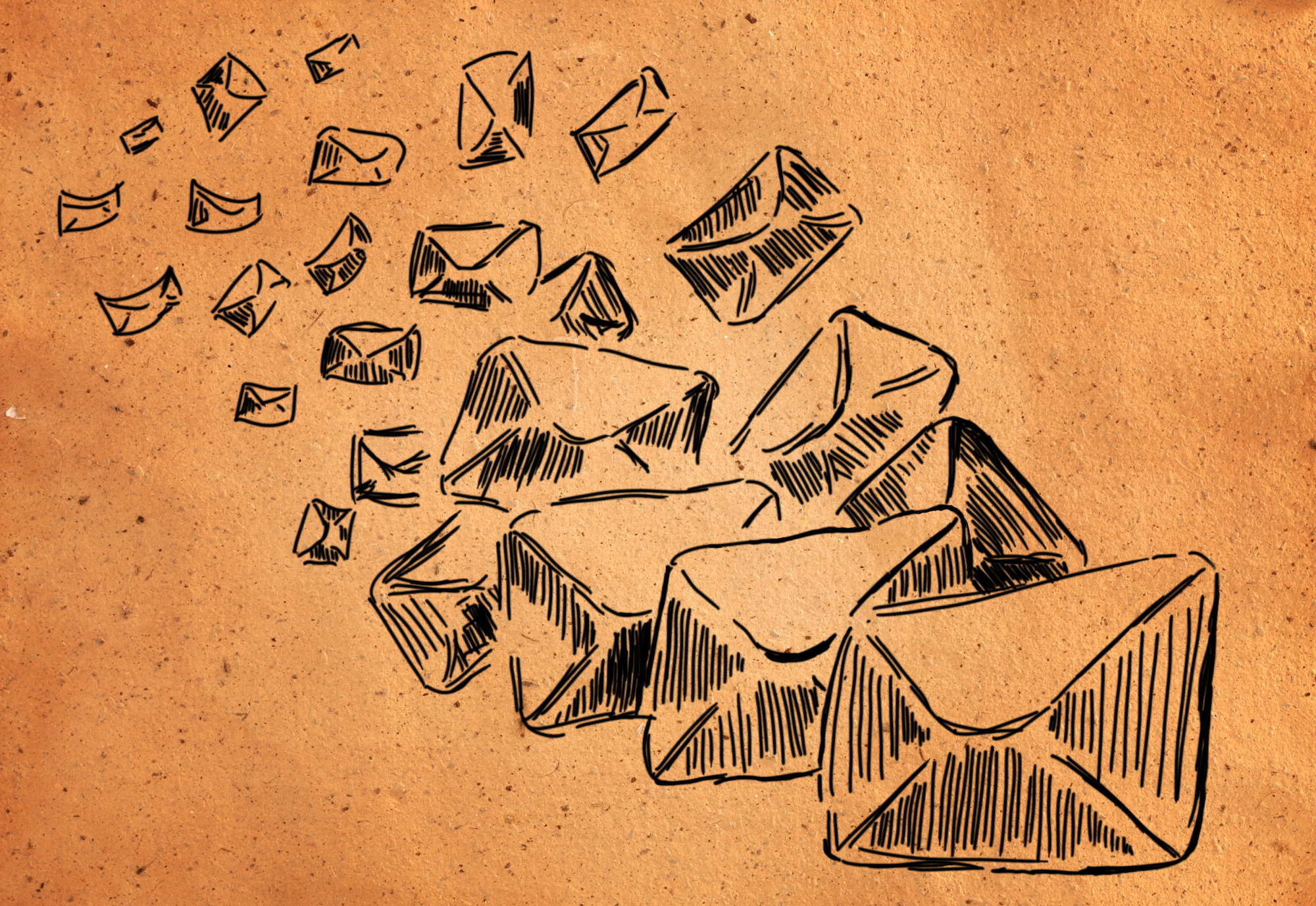 Improve the Quality of Your Email List with Social Media