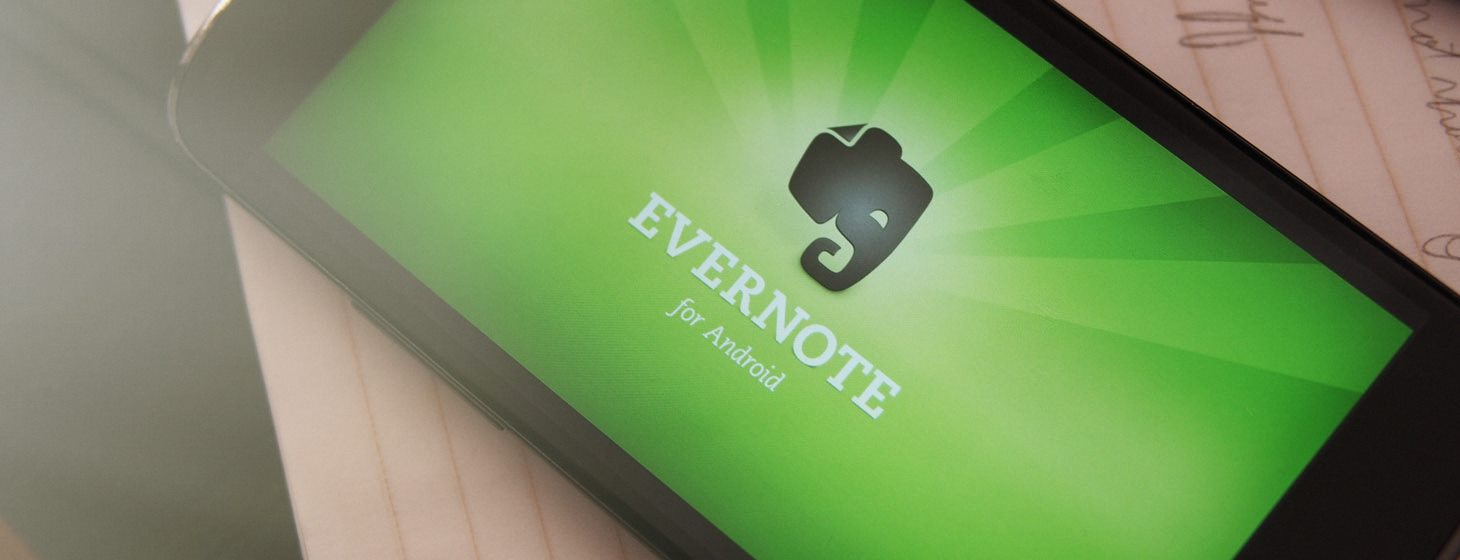 Evernote Now Has More than 100 Million Users