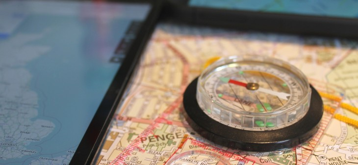 The rise of OpenStreetMap: A quest to conquer Google's mapping empire