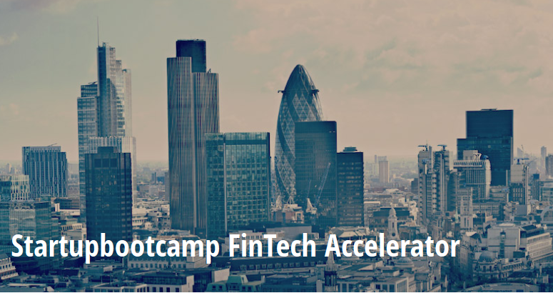 Startupbootcamp Opens London Fintech Accelerator