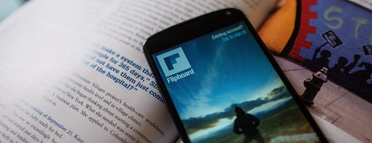 Flipboard now plays you video ads
