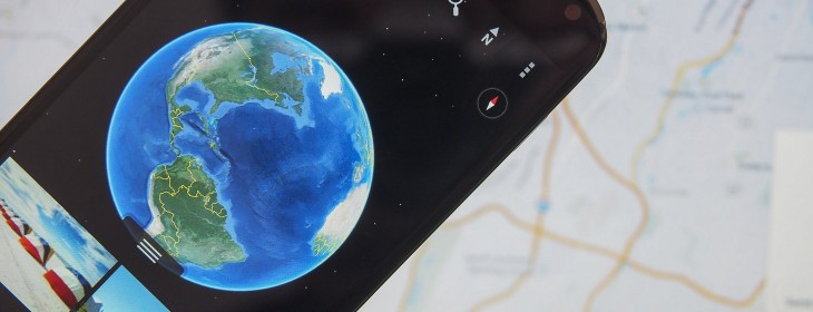 Google is retiring the Google Earth API