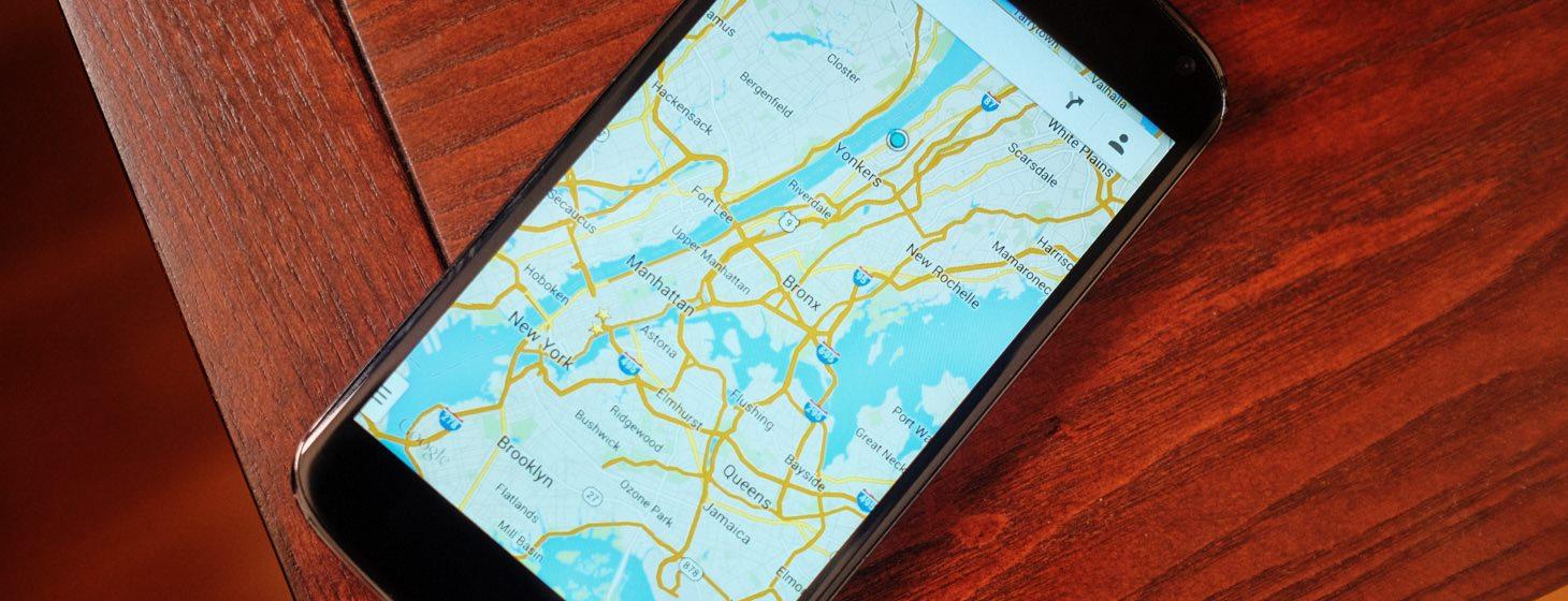 Google Maps API Integration Gets Python And Java Libraries