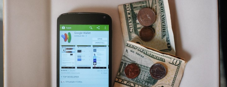 Google just killed off its debit card for Wallet