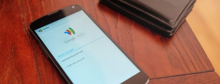 Google will give you $5 if you get a friend to use Google Wallet