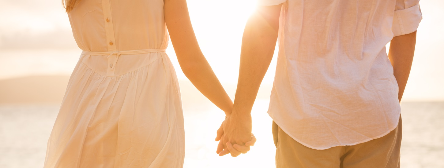 Algorithm predicts relationship success better than human therapists