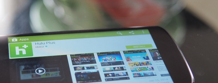 Hulu preps a free ad-supported service for mobile, as Hulu Plus passes 6 million users