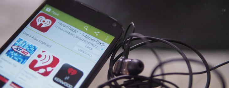 iHeartRadio announces Android Wear integration coming on October 15