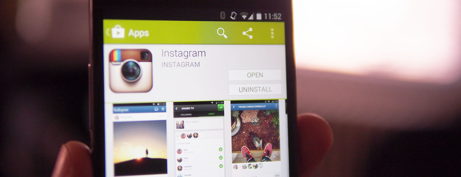 Instagram is testing support for multiple accounts on