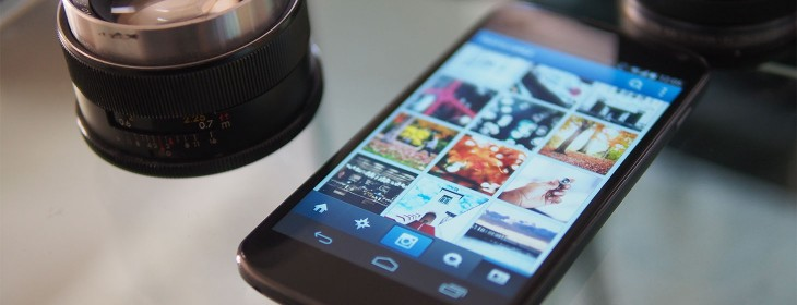 Instagram to introduce advertising in the UK in 'the coming weeks'