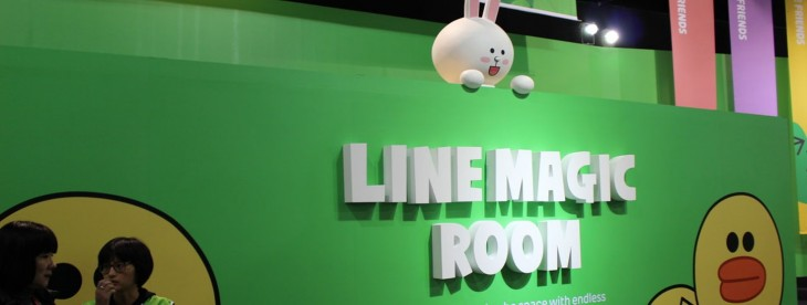 Chat app Line's flash sales show m-commerce is still very much behind e-commerce in Asia
