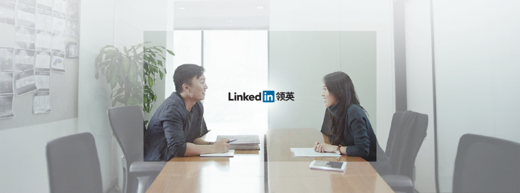 LinkedIn goes after China with a new joint venture and a localized Chinese-language site