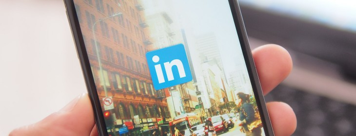 LinkedIn acquires Newsle, a Google Alerts-style service for you and your network