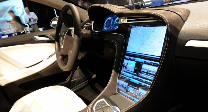 models screen 730x394 What if Apple bought Tesla?