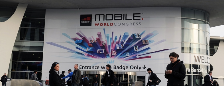 Mobile World Congress - MWC (Page 5)