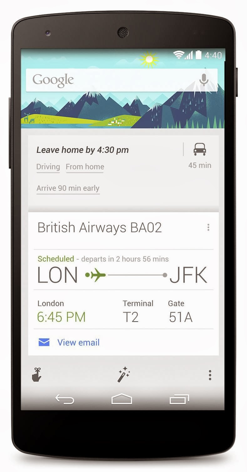 """Ok Google Pictures Of Posh Decorated Living Rooms: Google Now On Android Gets """"Ok, Google"""" Search In UK, Canada"""