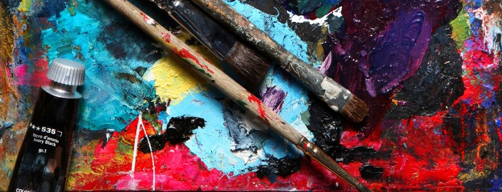 Akvis OilPaint transforms your photos into works of art