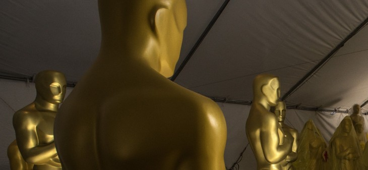 Livefyre pushes the limits of its technology with Oscars red carpet photo booth that tweets for fans