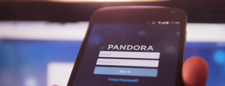 First Spotify, now Pandora wants to reward listeners with ad-free music for engaging with brands
