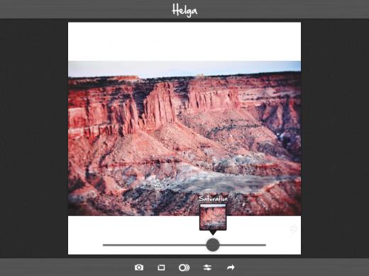 Camerabag iPad 2