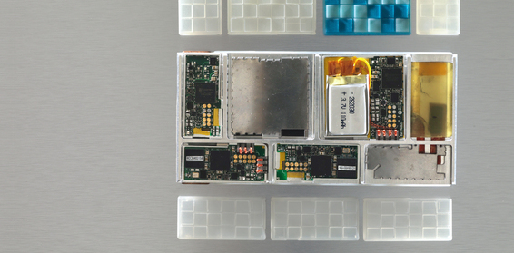 Worth a read: 'Time' goes behind the scenes with Google's Project Ara modular smartphone