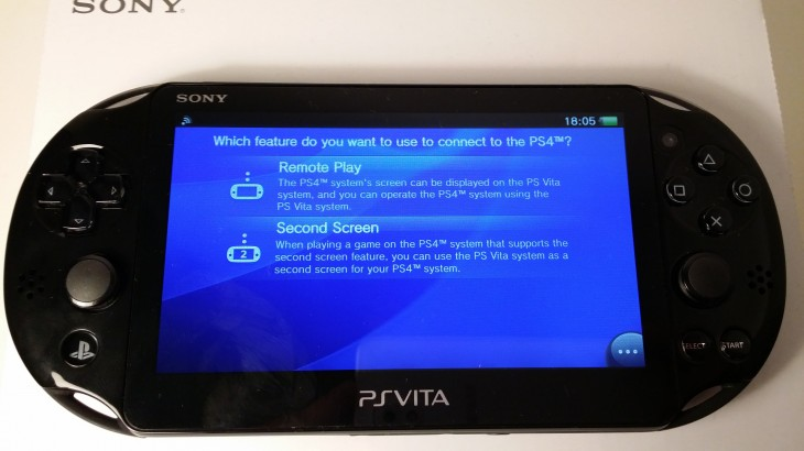 remoteplay 730x410 PlayStation Vita Slim: An occasional gamers review