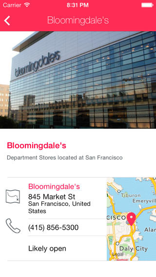 Beaconic releases its consumer iOS app as it begins shipping its first iBeacon retail kits